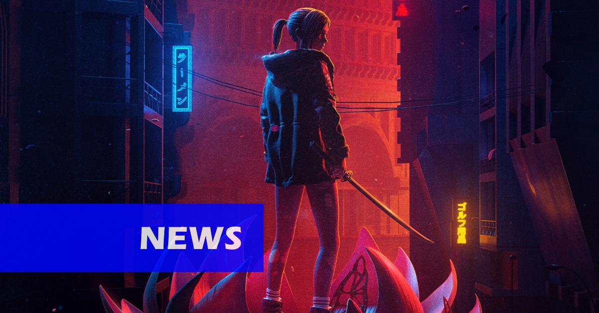 """""""Blade Runner"""" Universum meldet sich zurück: Trailer zu """"Black Lotus"""" kündigt Animeserie für Herbst an!"""