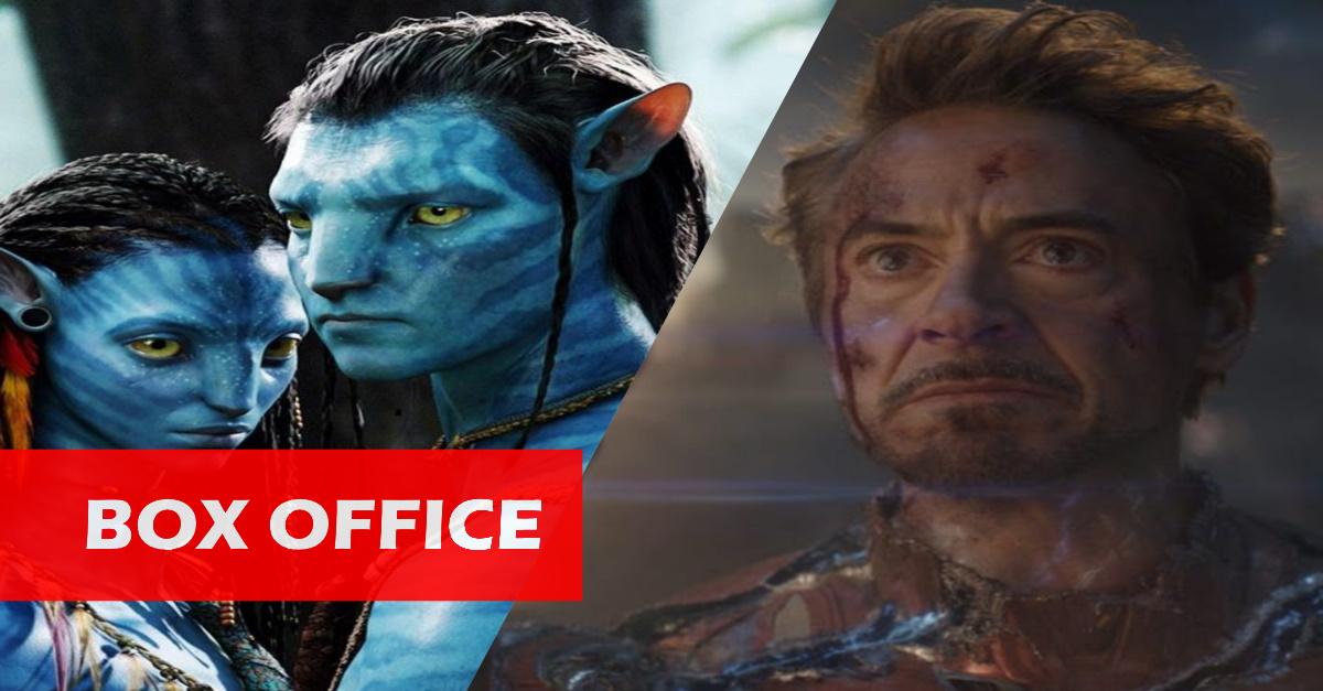 """""""Avengers"""" Rekord eingestellt: """"Avatar"""" ist wieder der erfolgreichste Film aller Zeiten!"""