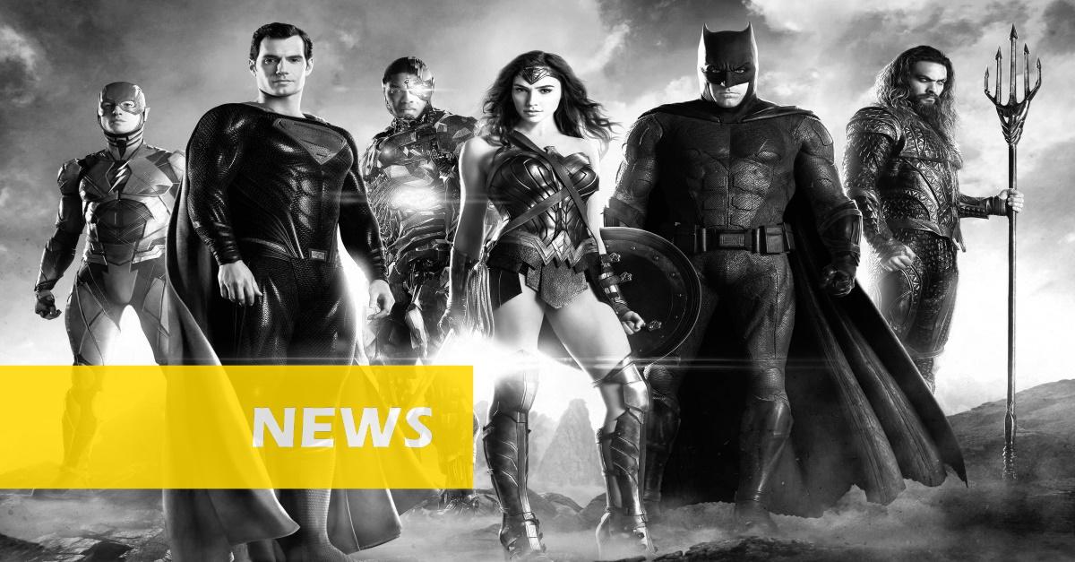 """Termin für den """"Snyder Cut"""" steht fest!"""
