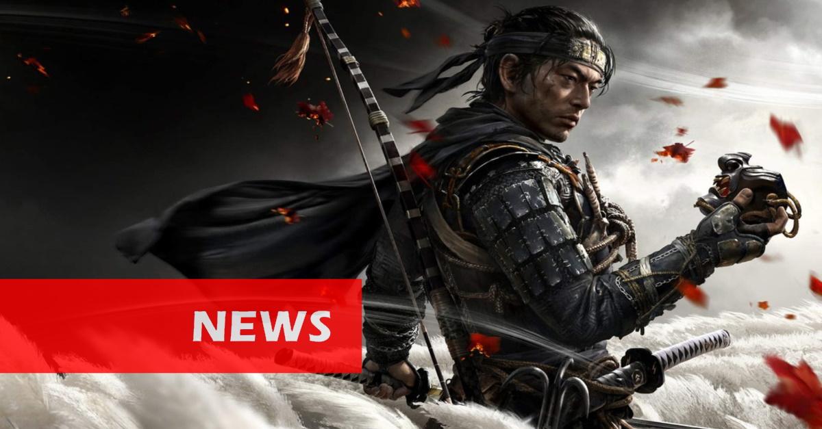 """Videospiel-Actionhit """"Ghost Of Tsushima"""" wird verfilmt!"""