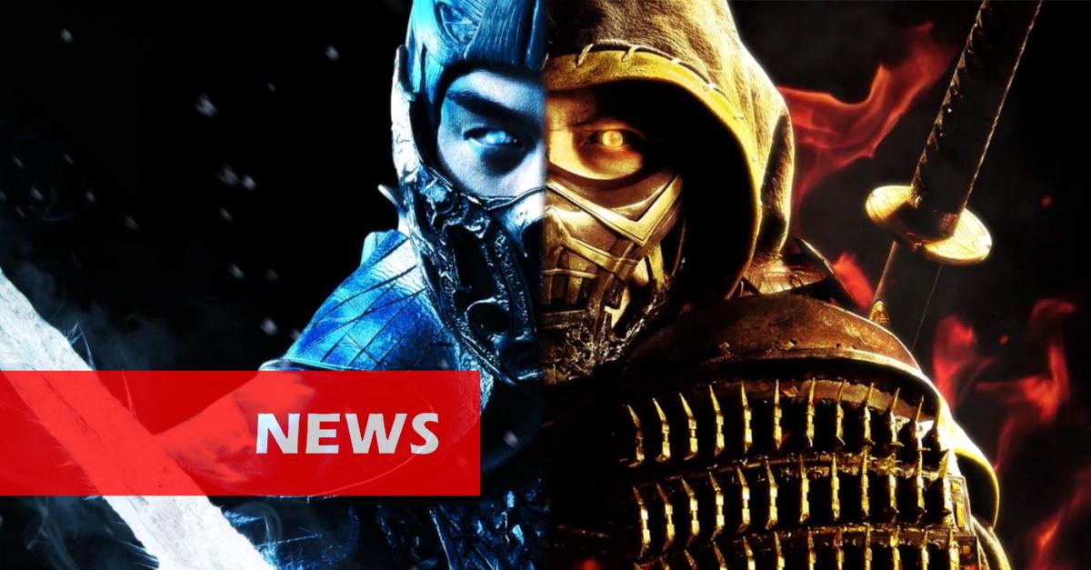 """Mortal Kombat"" Trailer stellt Rekord auf!"