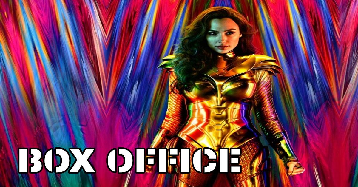 """Box Office Update: """"Wonder Woman 1984"""" erzielt beachtlichen US-Kinostarterfolg!"""