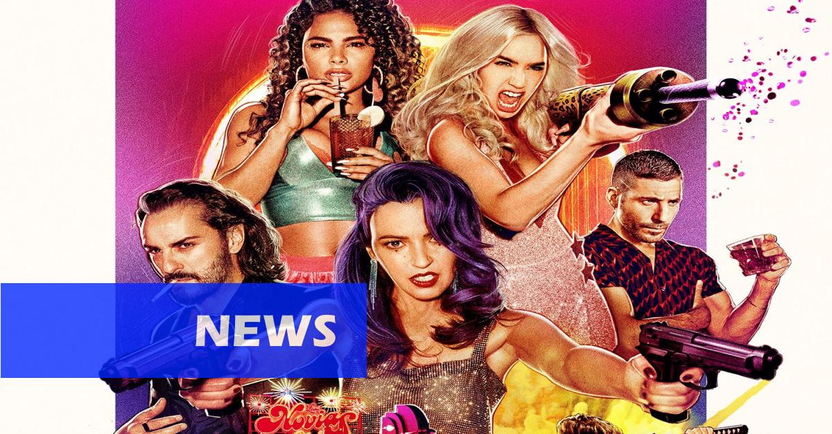 "Spanischer Netflix-Hit ""Sky Rojo"" bekommt eine 2. Staffel!"