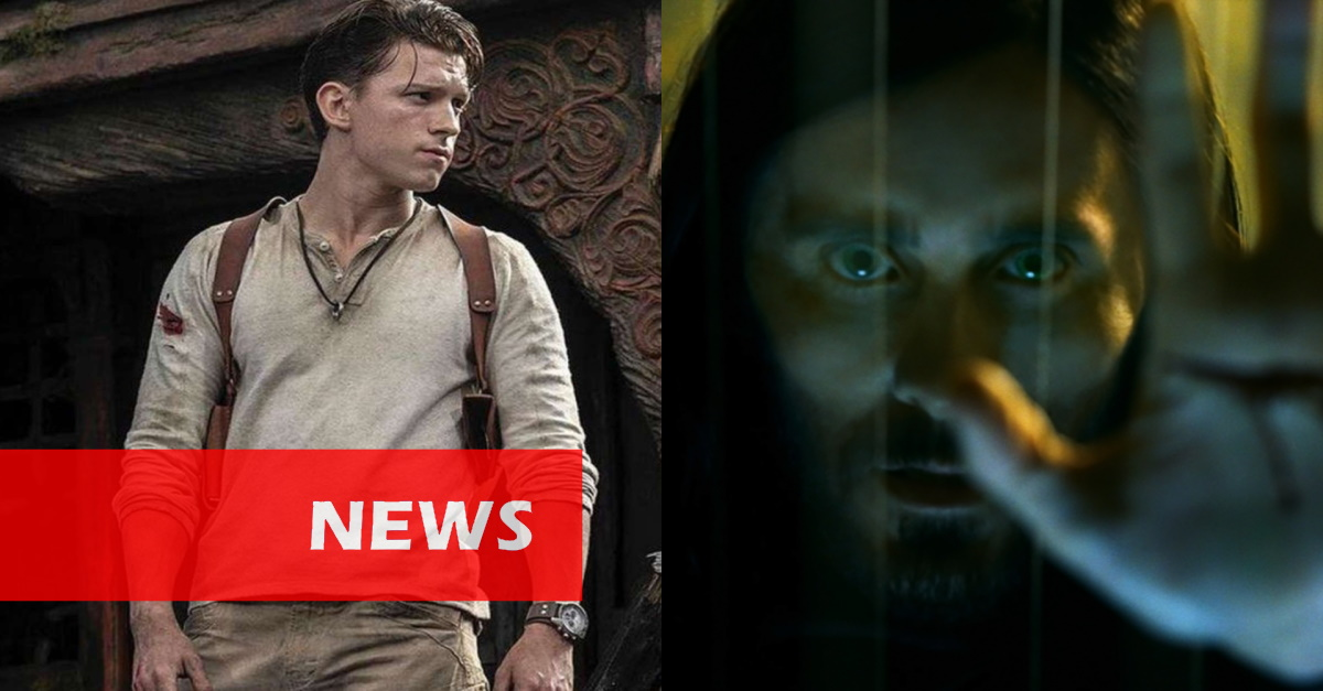 Netflix-Sony-Deal: Sony-Kinofilme ab 2022 exklusiv bei Netflix!