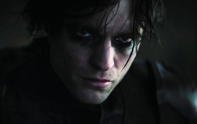 Batman 2021 Filmbild