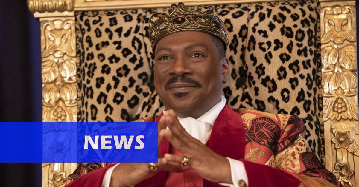 """""""Der Prinz aus Zamunda 2"""": (Anscheinend) Erfolgreichster Streamingstart in der Coronazeit!"""