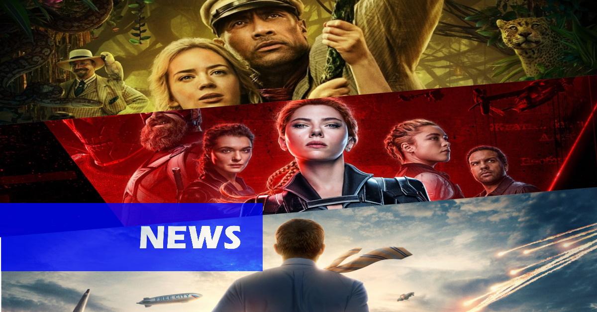 Disney gibt neue Starttermine für ihre Filme bekannt!