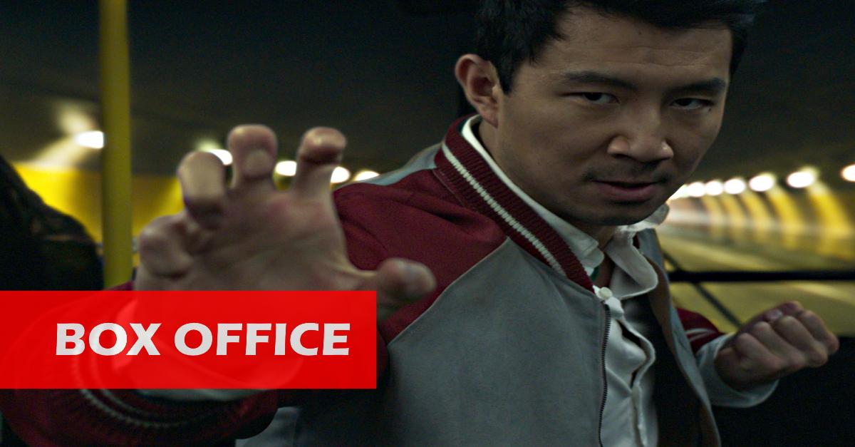 "US-Kinos: ""Shang-Chi"" setzt Siegeszug fort! Horrorfilm ""Malignant"" enttäuscht!"