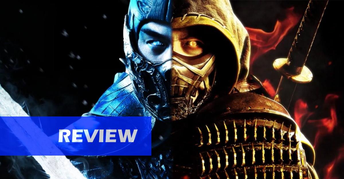 """""""Mortal Kombat"""": Die Aufwärmphase zum Turnier? (REVIEW)"""