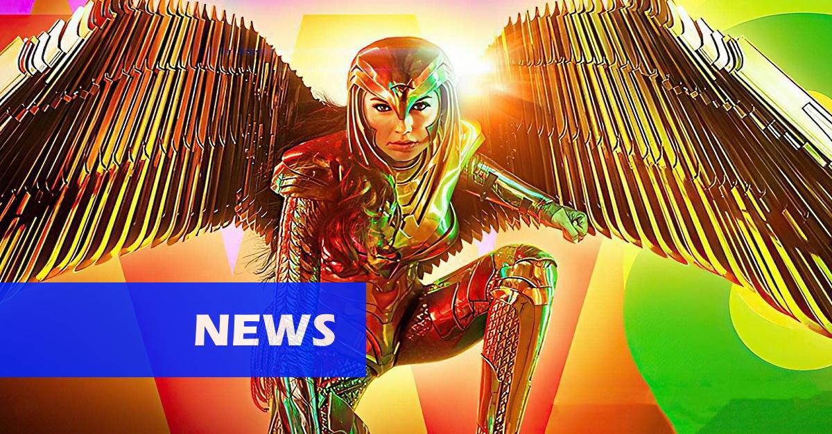"""Endlich auch in Deutschland: """"Wonder Woman 1984"""" erhält einen Exklusiv-Start auf Sky!"""
