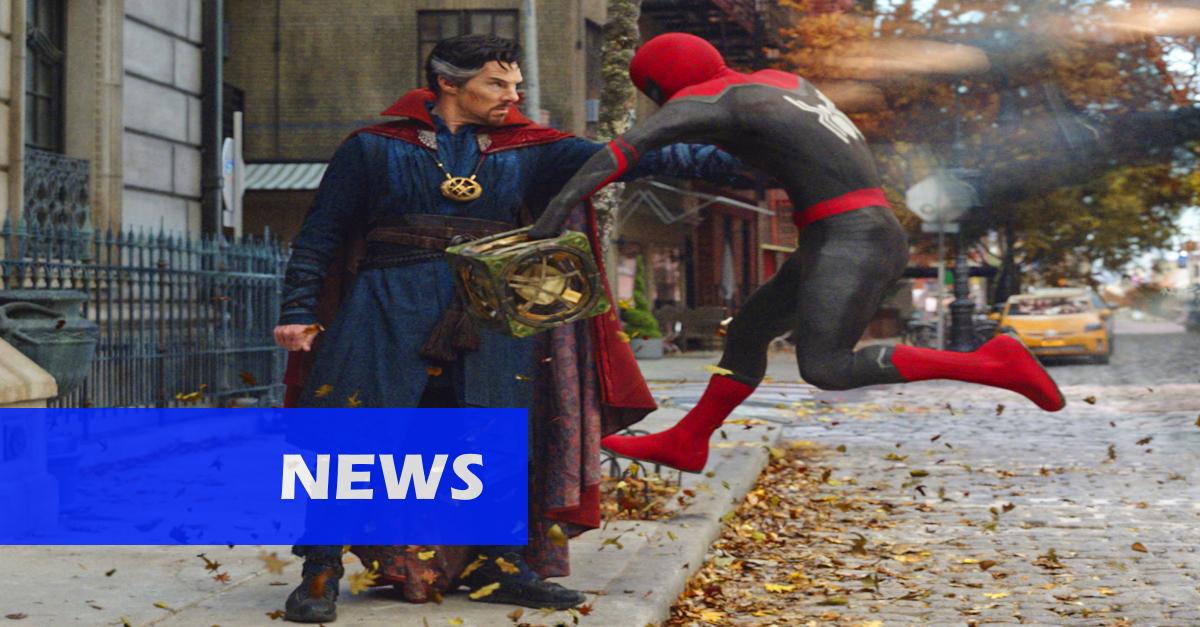 """""""Spider-Man: No Way Home"""" Trailer bricht Rekord!"""