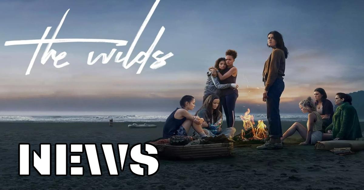 """Amazon-Serie """"The Wilds"""" erhält eine 2. Staffel!"""