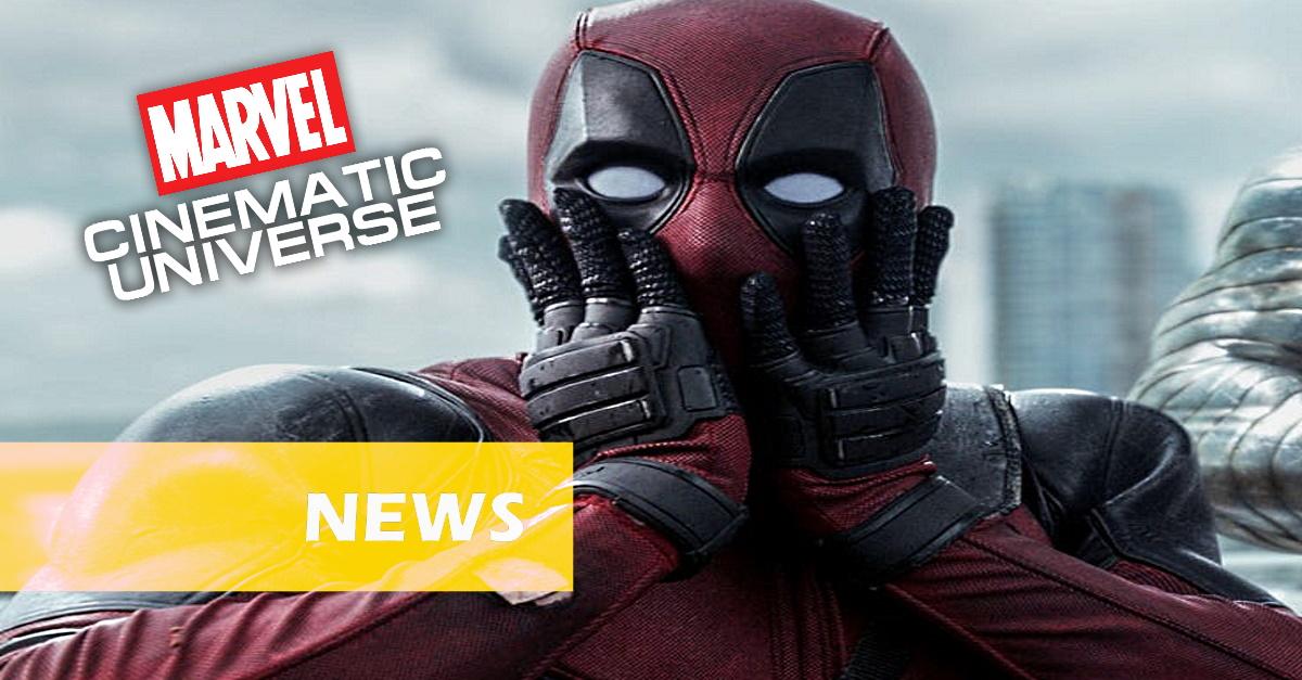"""""""Deadpool 3"""" bleibt R-Rated und wird Teil des MCU!"""