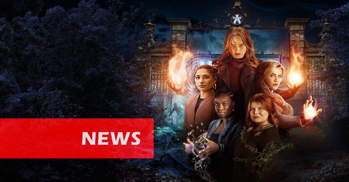 """Netflix Fantasyhit """"Fate: The Winx Saga"""" wird fortgesetzt!"""