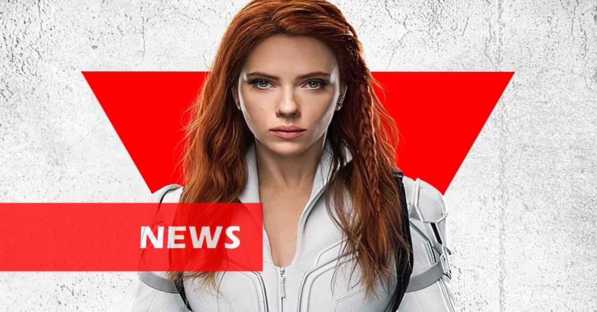 """""""Black Widow"""" bekommt neuen Termin und Disney+ Start!"""