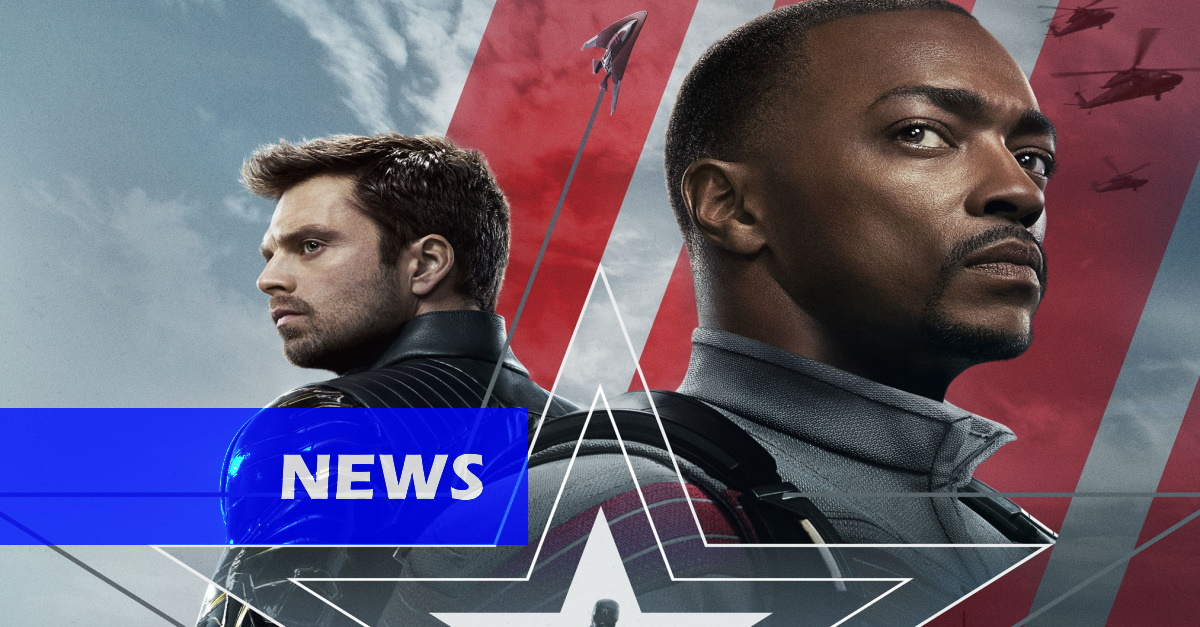 "Riesenhit bei Disney+: ""The Falcon and the Winter Soldier"" startet besser als alle anderen Originals!"