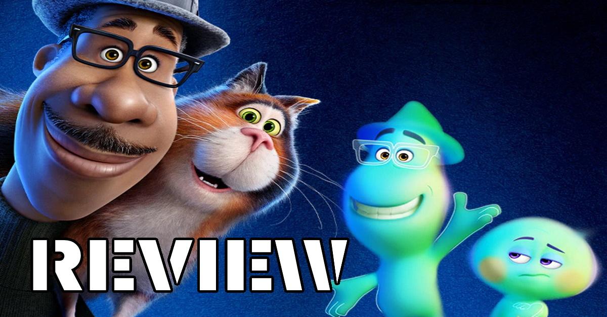"""""""Soul"""": Disney beendet sein Filmjahr mit viel Seele (REVIEW"""