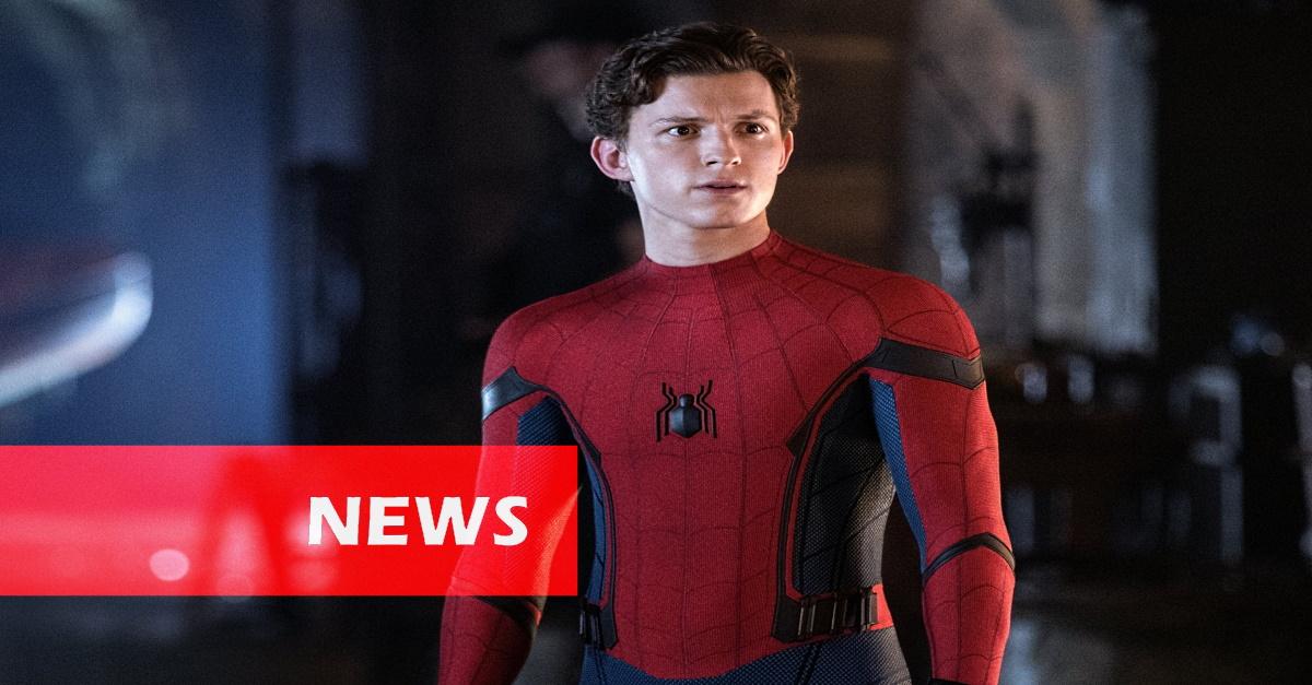 """Wahrer Titel des neuen """"Spider-Man"""" Films enthüllt!"""