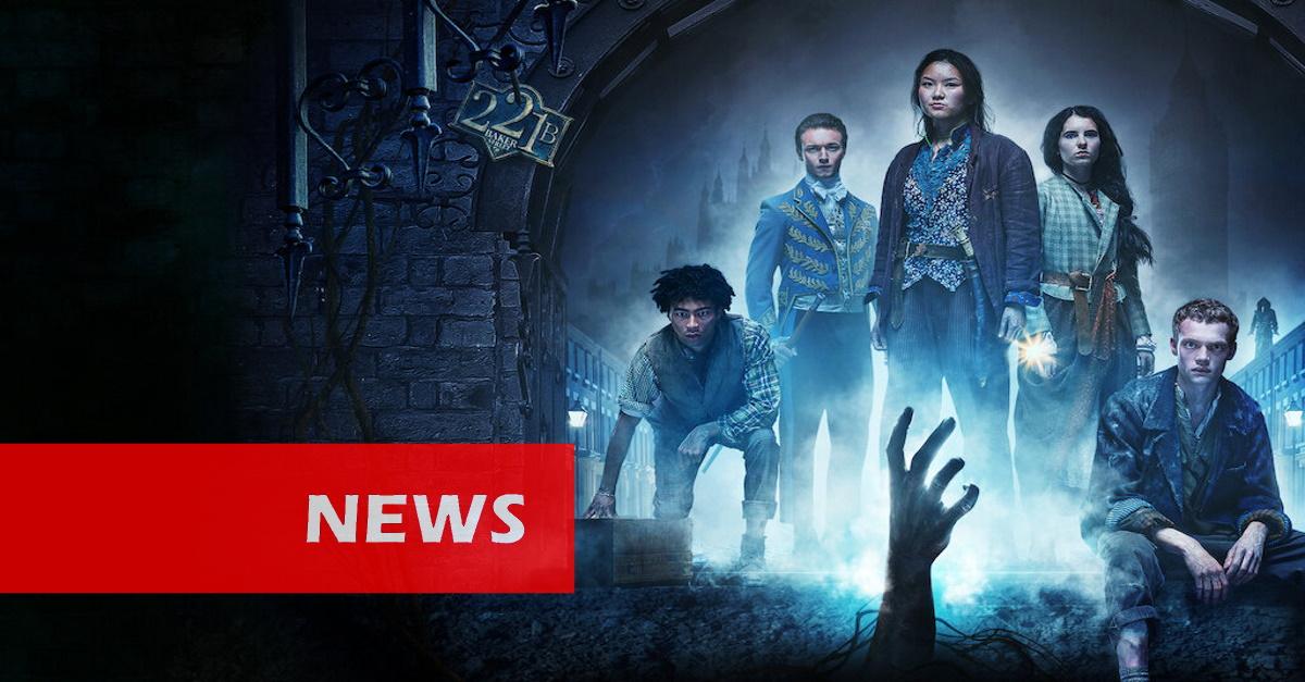 """""""Die Bande aus der Baker Street"""" nach einer Staffel abgesetzt!"""