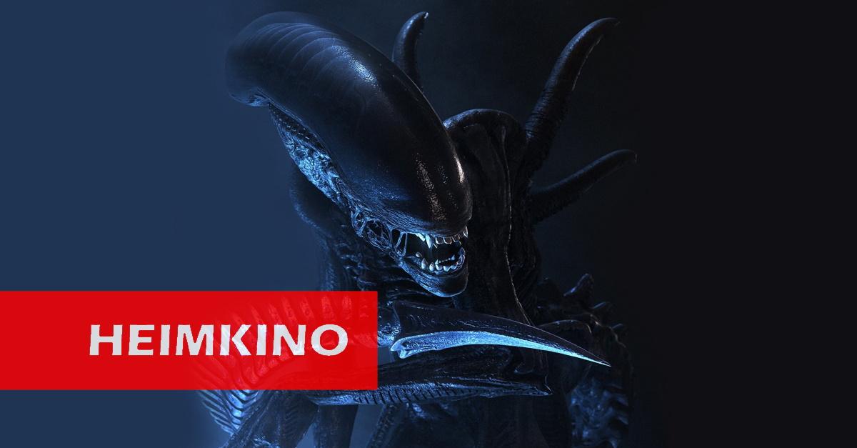 "Disney+ April 2021: ""Alien""-Filmreihe bei STAR!"