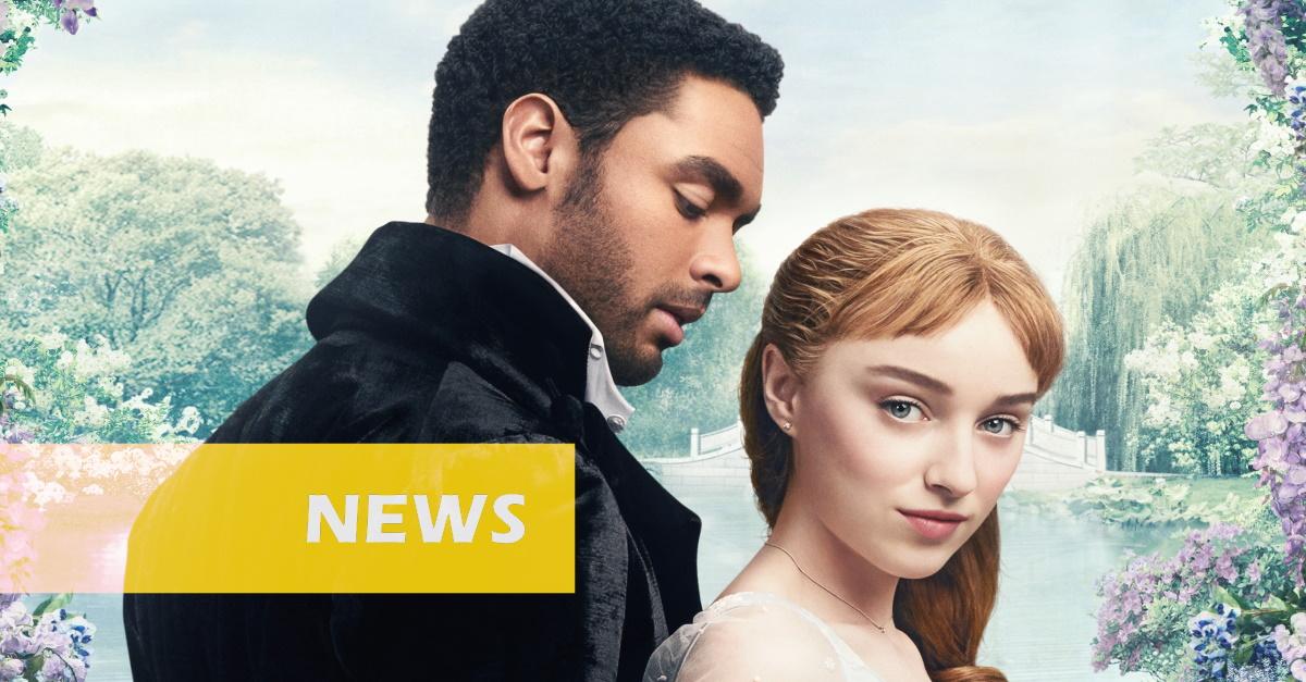 """Neue Hitserie: """"Bridgerton"""" bricht Serienrekord auf Netflix!"""