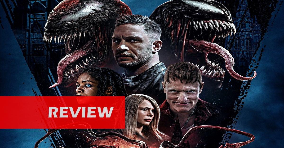 """""""Venom 2: Let There Be Carnage"""": Ein blutarmer, aber unterhaltsamer Symbionenten-Clash! (REVIEW)"""