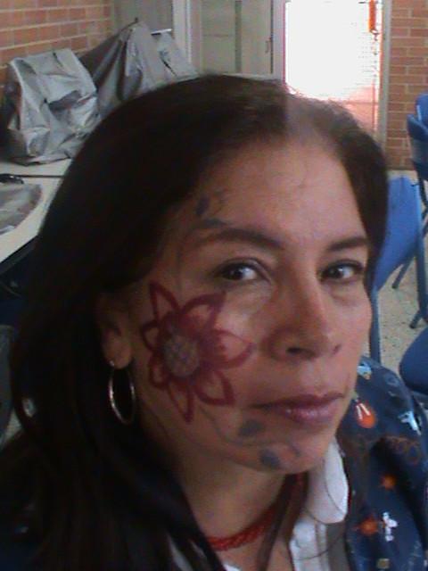 DOCENTE GLORIA AMANDA CARDENAS 2B