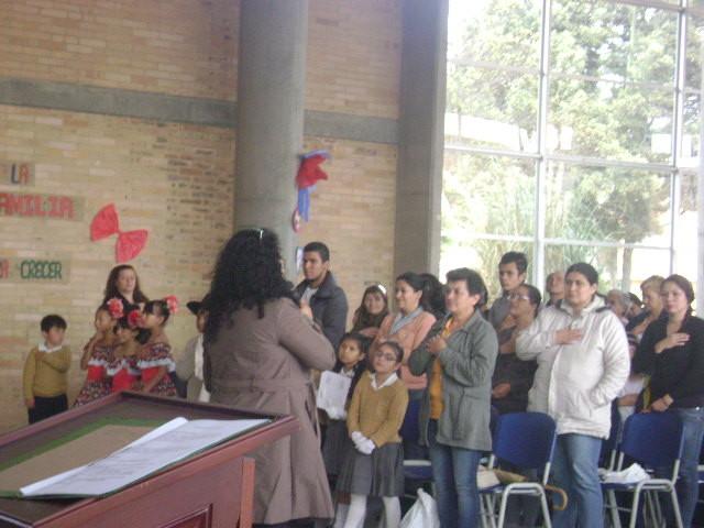 CONSAGRACIÓN DE NUESTRAS FAMILIAS
