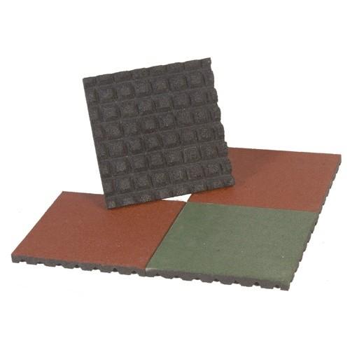Suelos deportivos y l dicos interior y exterior for Baldosas adhesivas pared