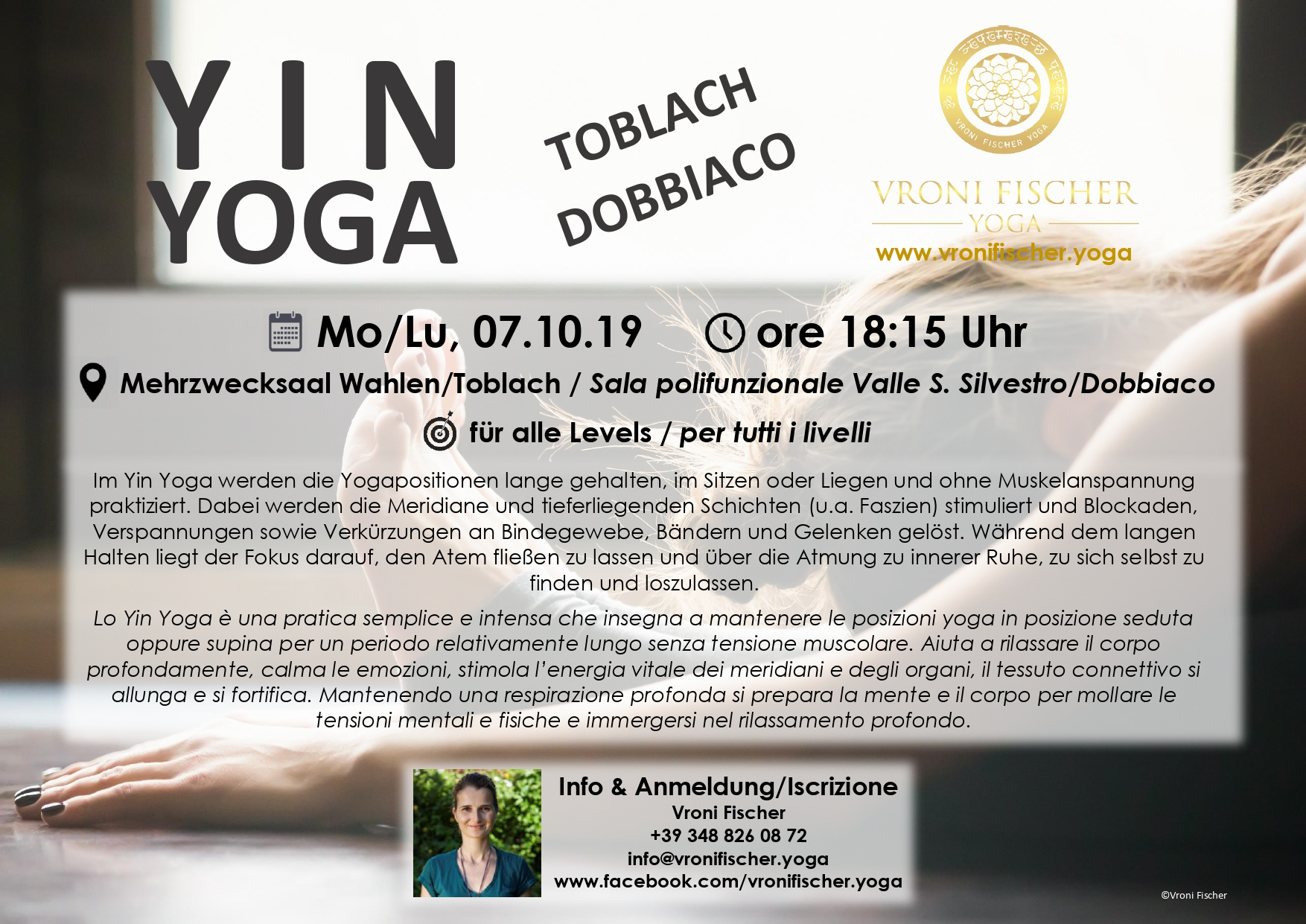 https://www.vronifischer.yoga/kurse-corsi/toblach-dobbiaco/
