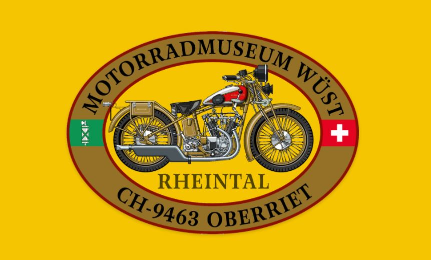 Motorradmuseum Wüst