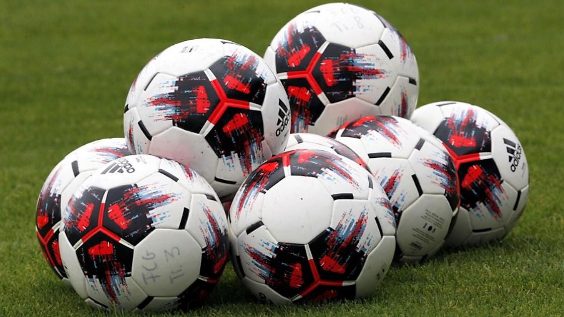 Freundschaftsspiel FCG D2 auswärts gegen die D2 vom 1. FC Bruchsal