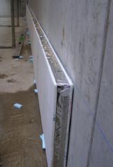 WI - Isolation murs intérieurs