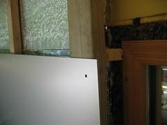 WH - Isolation façades extérieures maison ossature bois
