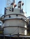 Remplacement des panneaux de calcium silicat par Spaceloft®