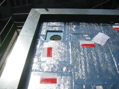 DAA - Isolation toitures terrasses sous étanchéité