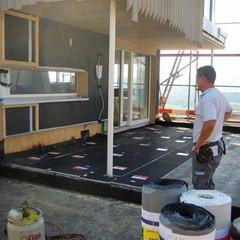 DAA - Isolation toitures terrasses sous étanchéité RP-B2-S