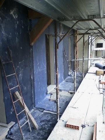 Spaceloft® - Rénovation énergétique des façades
