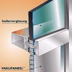 Préfabriqué - Eléments de façades verre