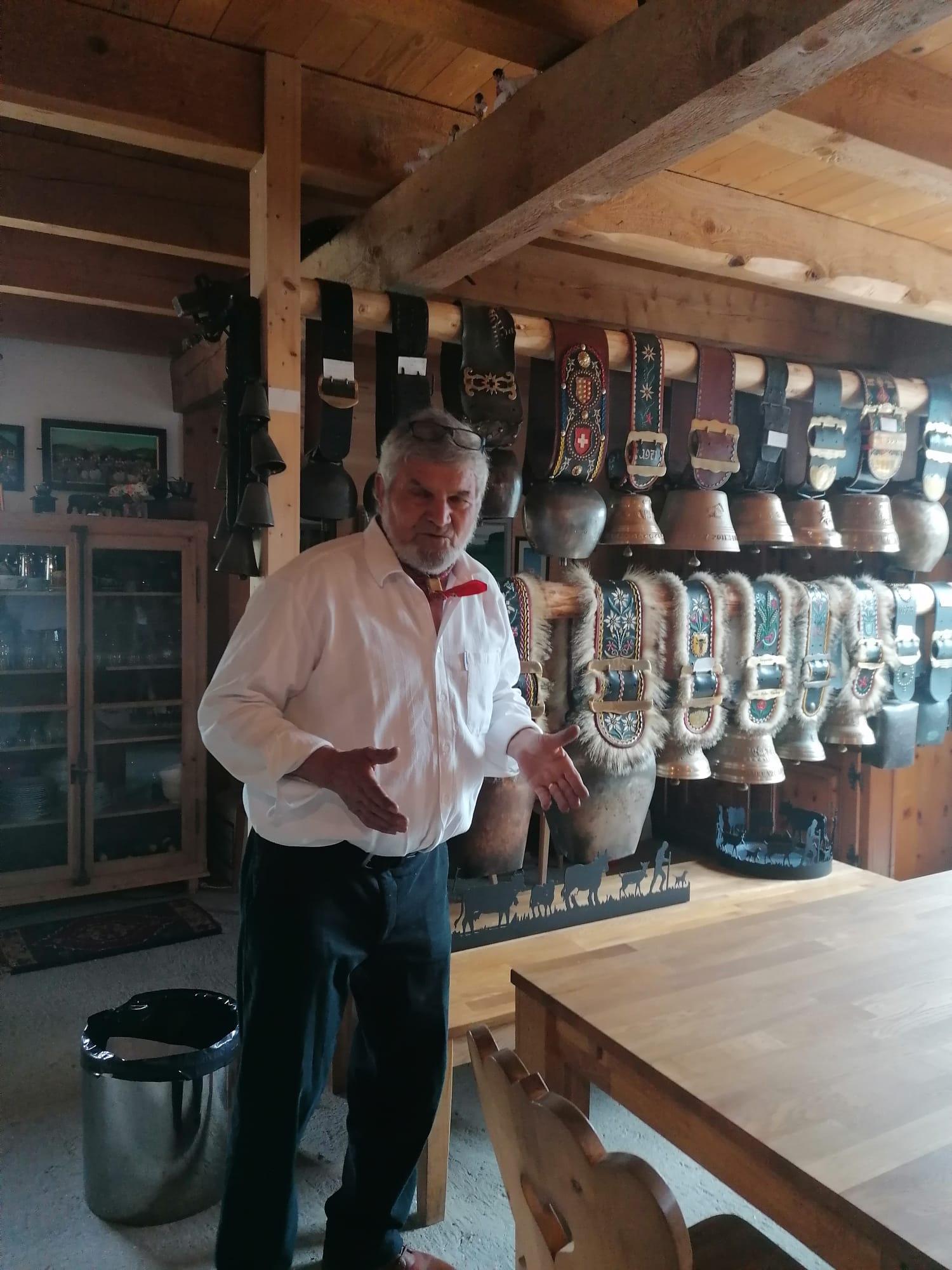 Glocken- und Hebammenmuseum