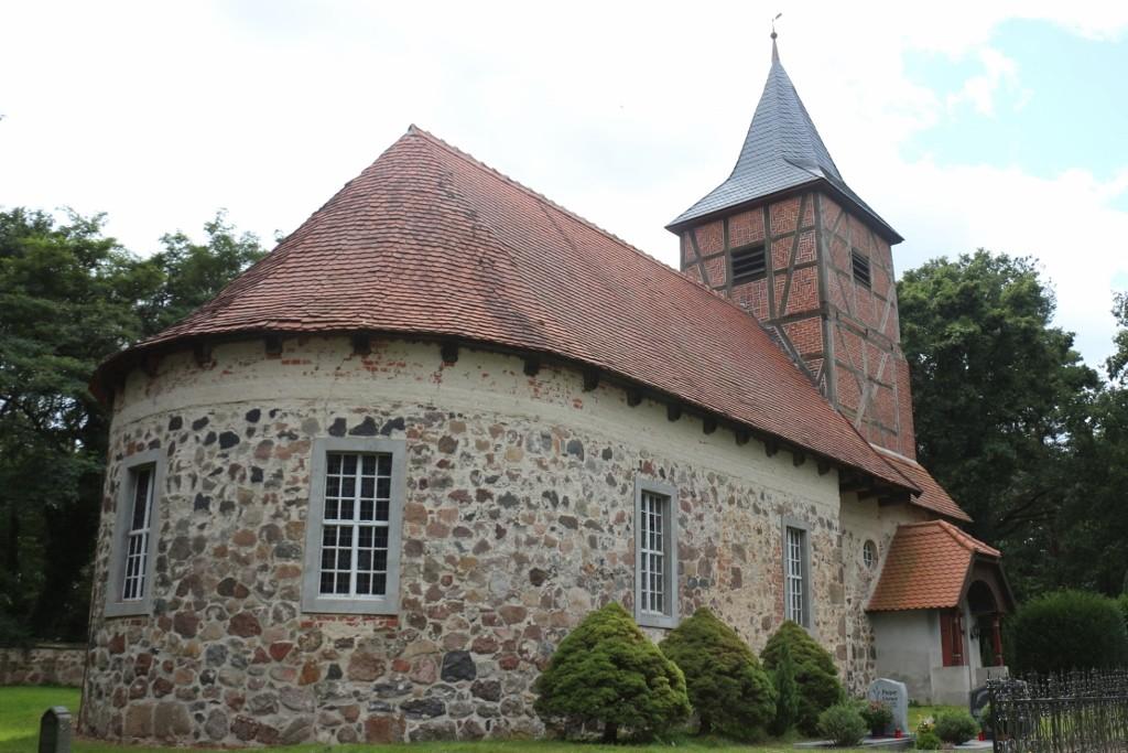 Kirche zu Klinke