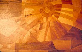 Sonne Detail