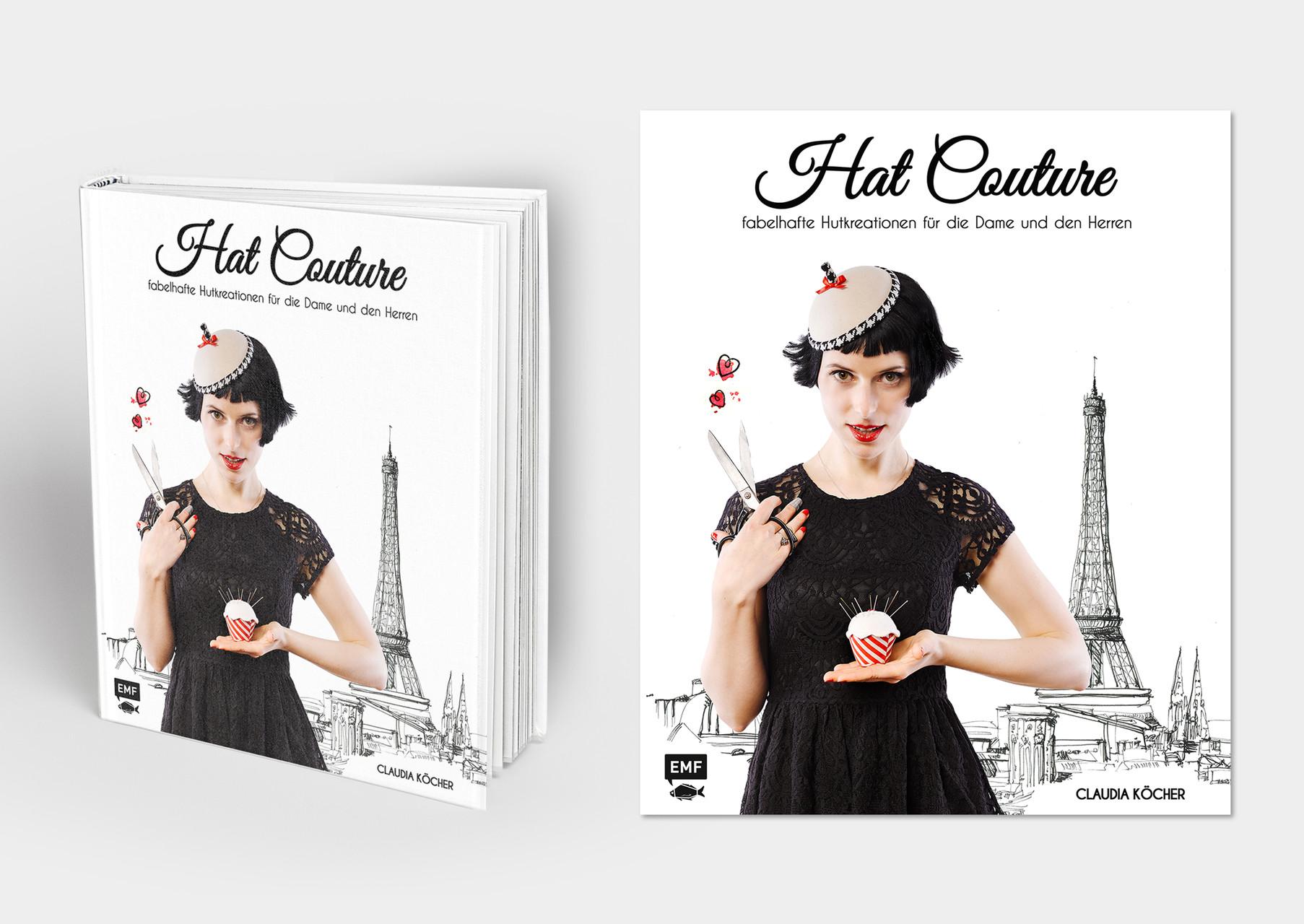 Buchillustrationen für Claudia Köcher