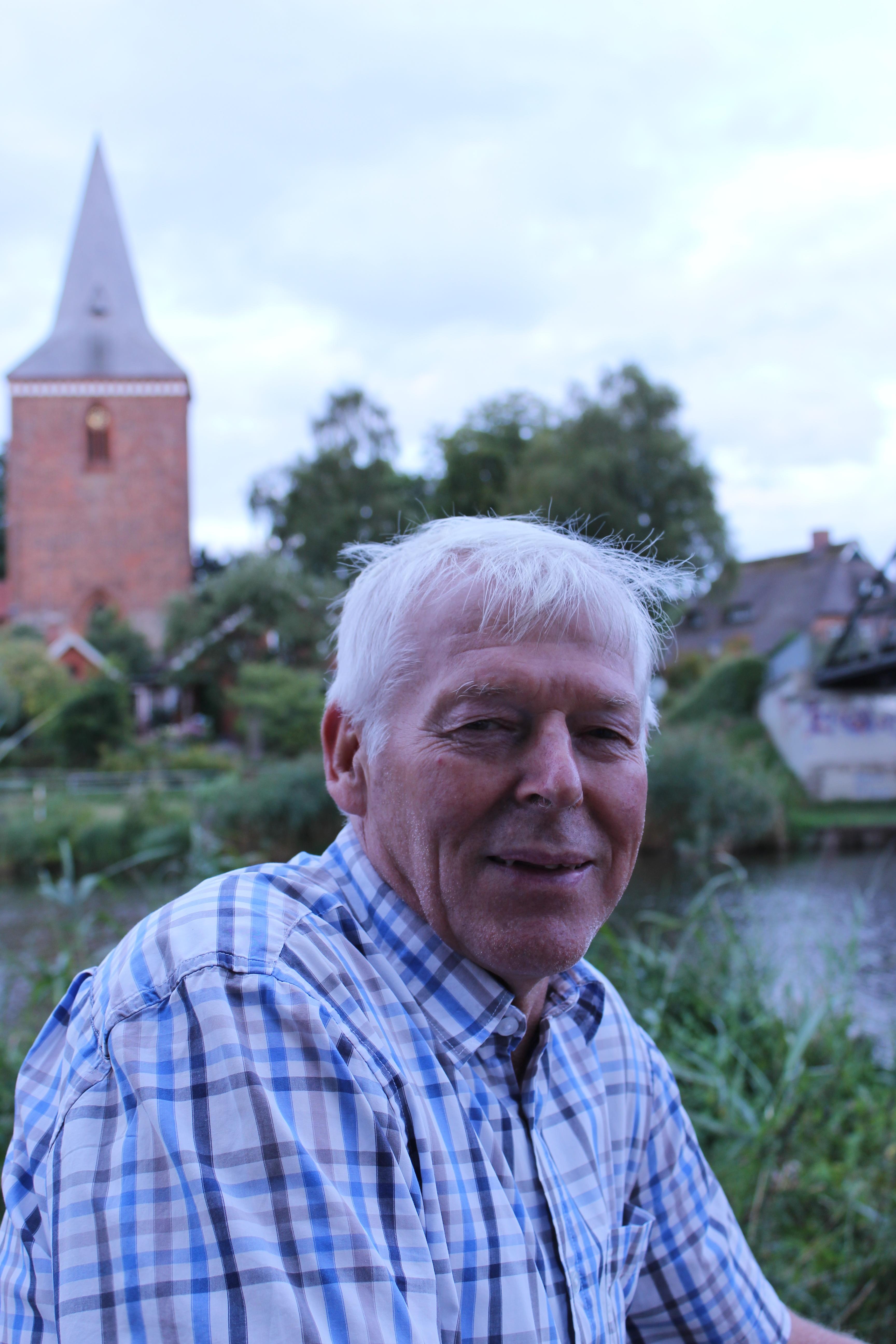 Willi Clasen