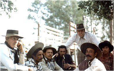Die Gauchos von Uruguay