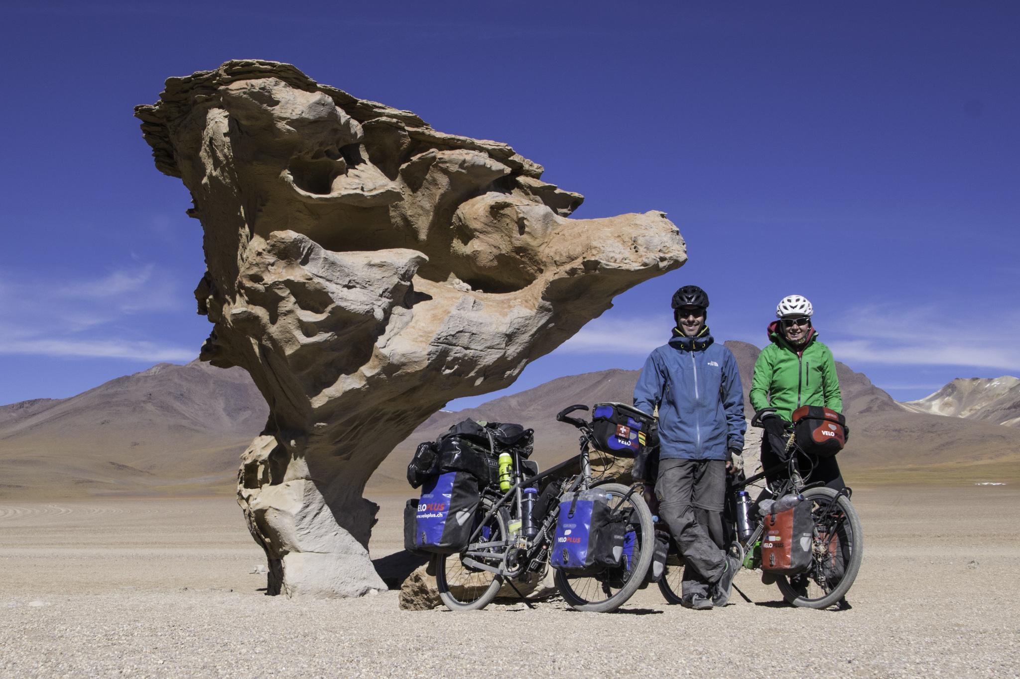 Bolivia, September 2016