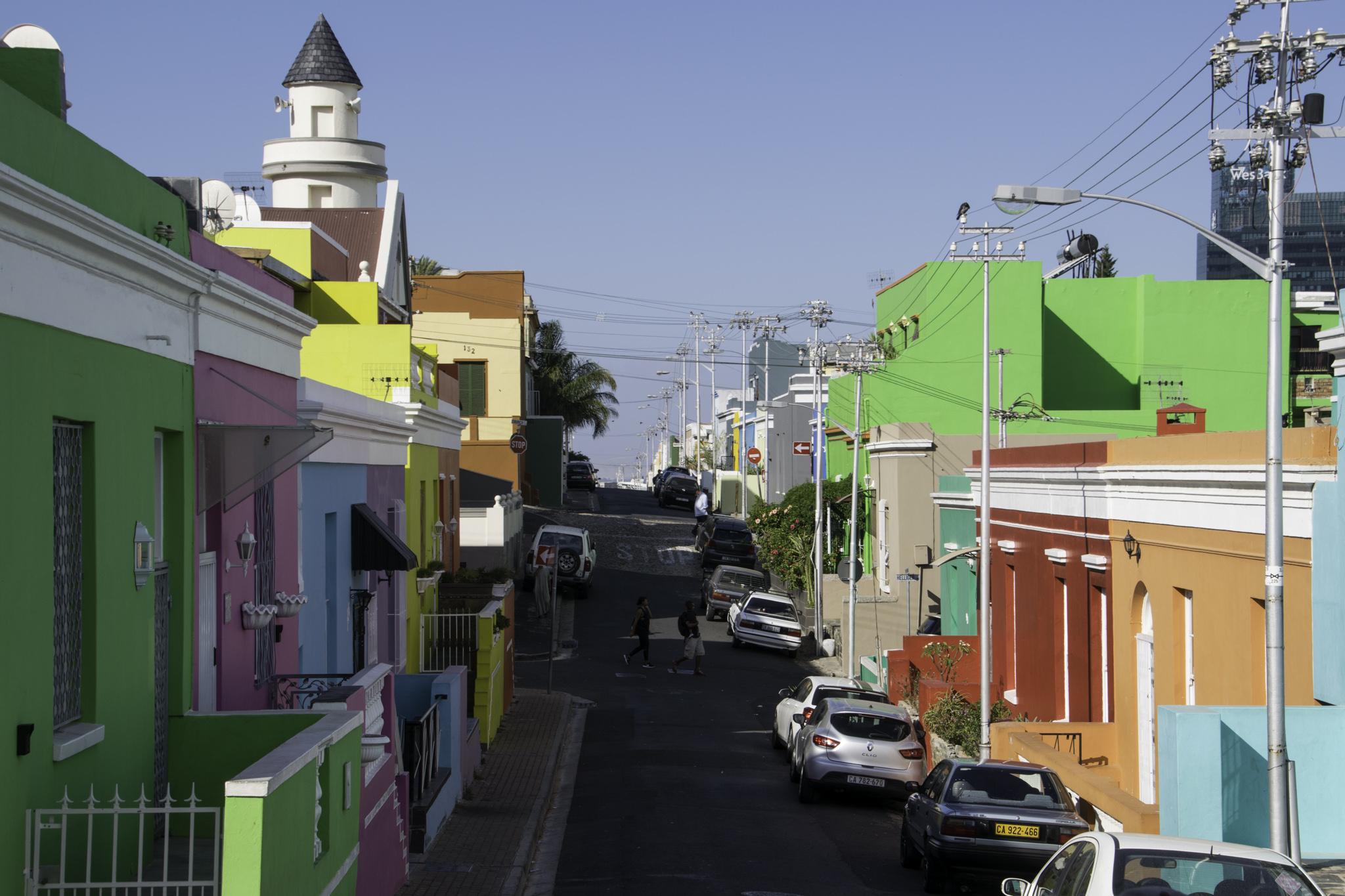 Bo Kaap