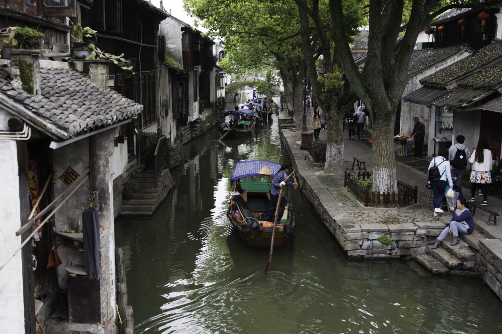 Das Venedig des Orients