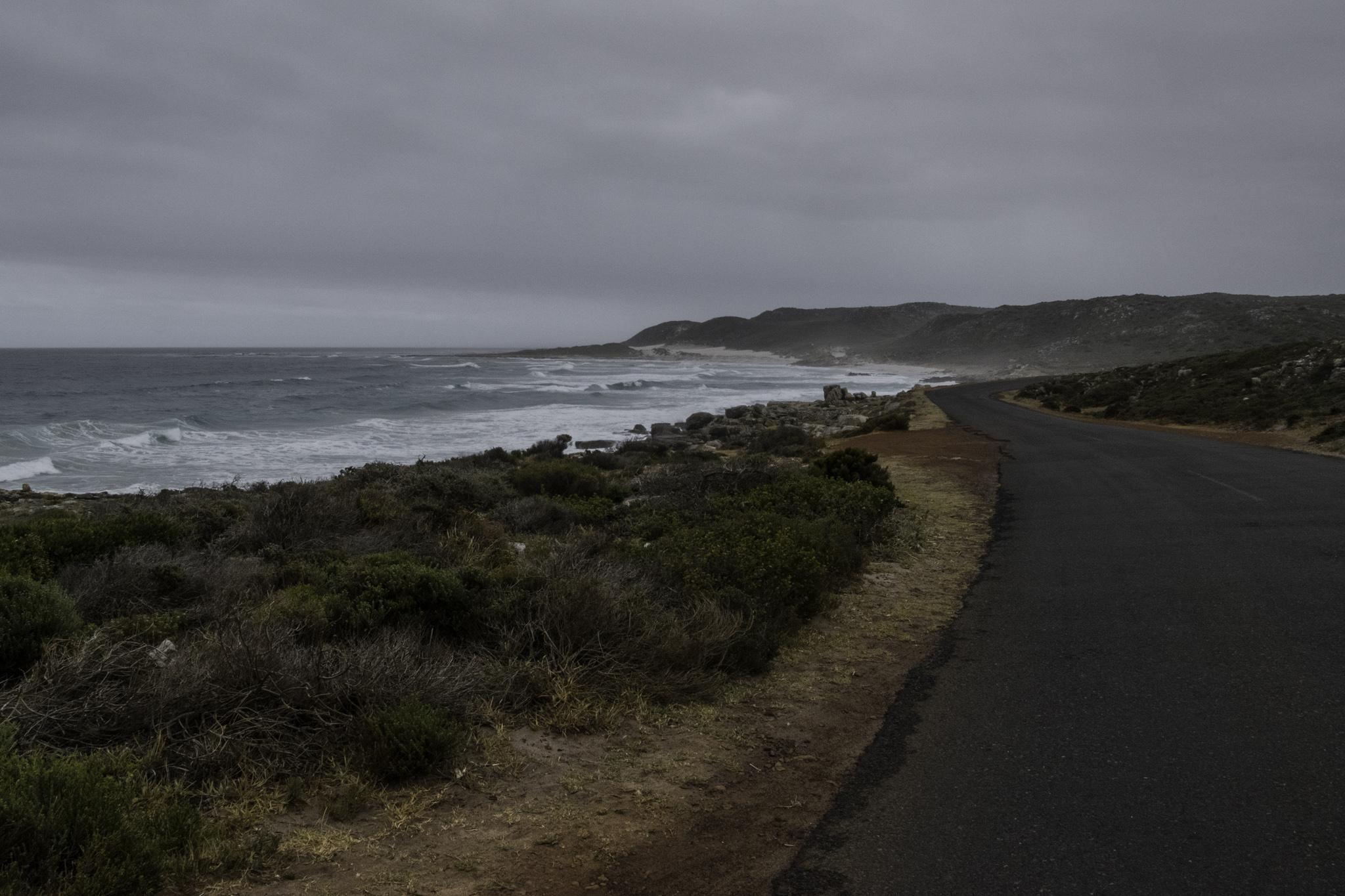 Auf dem Weg zum Kap der guten Hoffnung