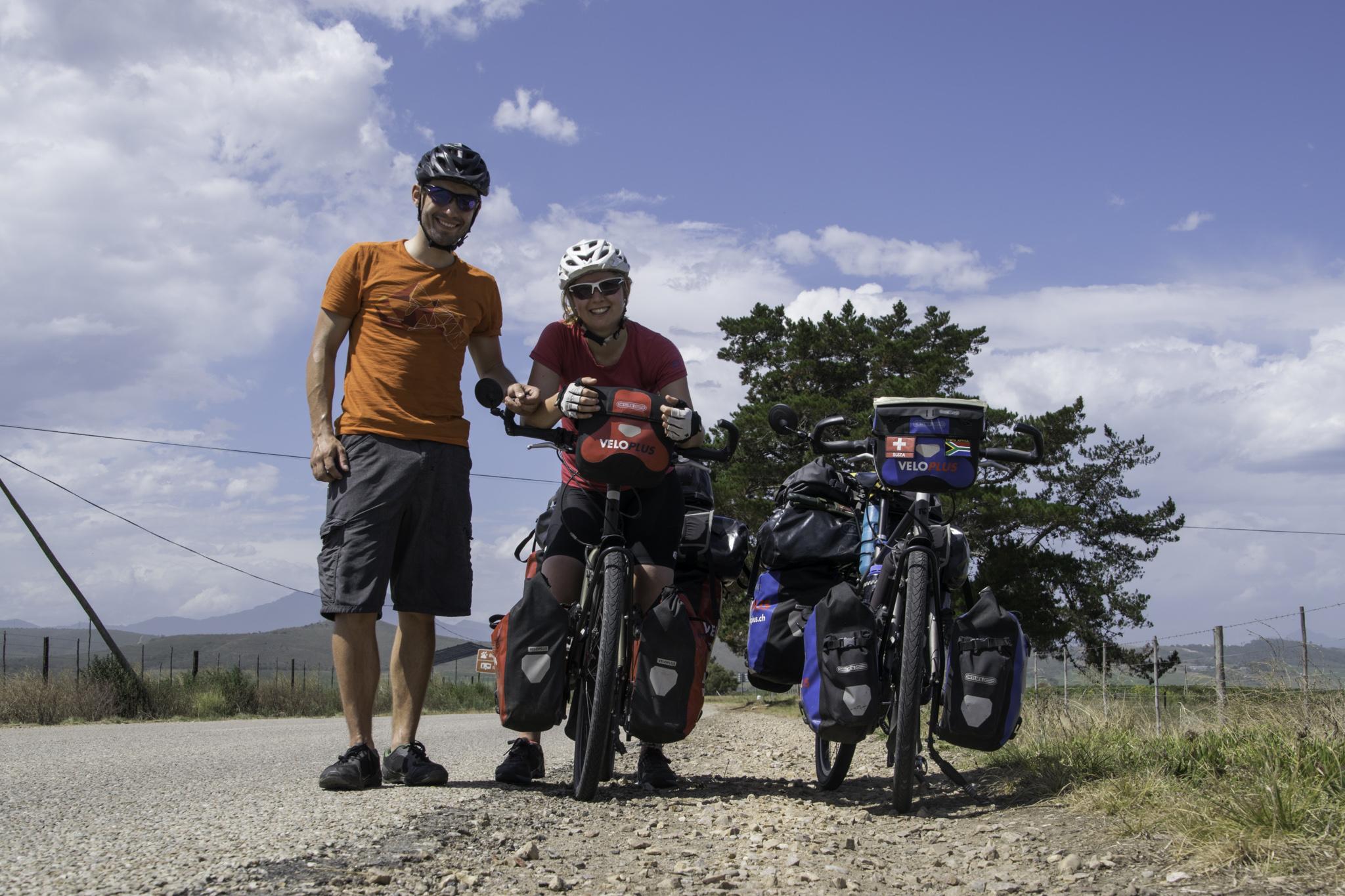 Unsere letzte 1000er-Marke - 11'000 km liegen hinter uns